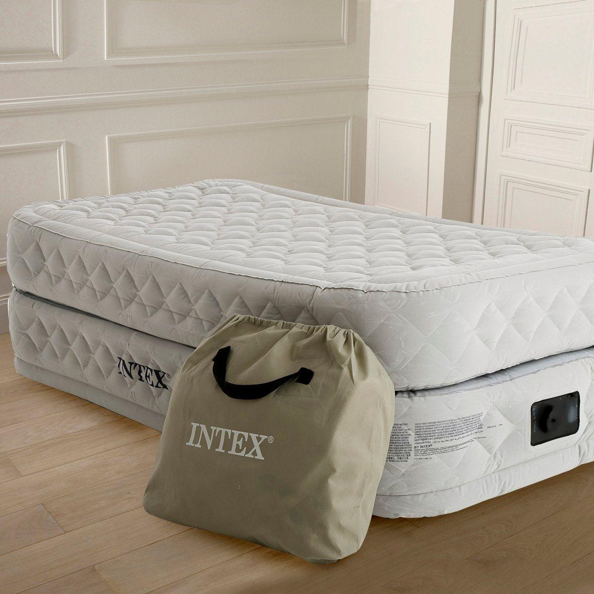 lit d appoint intex cuisine idconcept. Black Bedroom Furniture Sets. Home Design Ideas