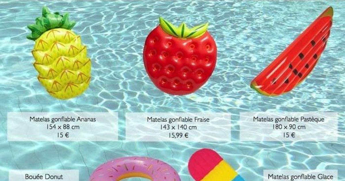 Matelas Gonflable Intex Gifi Cuisine Idconcept