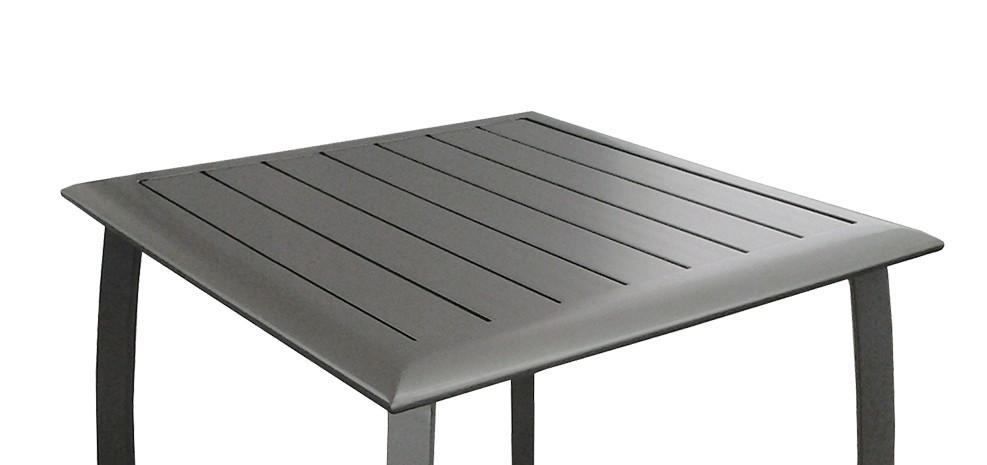 Petite table d extérieur - cuisine idconcept