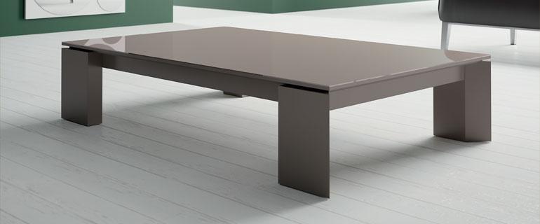 Grande Table Basse Design Cuisine Idconcept