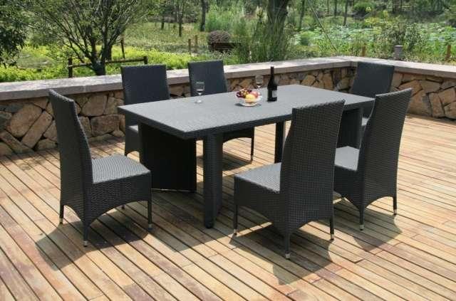 Soldes mobilier jardin cuisine idconcept - Soldes mobilier de jardin ...