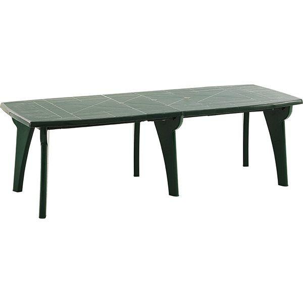 Stunning Table De Jardin Resine Verte Ideas - House Design ...