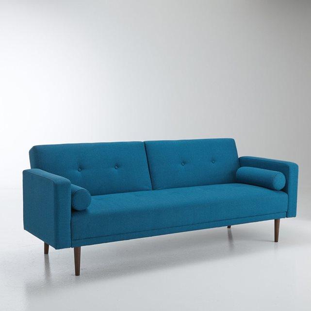 6127f6b025b2c Voici la sélection de canapé lit plusieurs places pour vous     . Petit canape  convertible avec meridienne