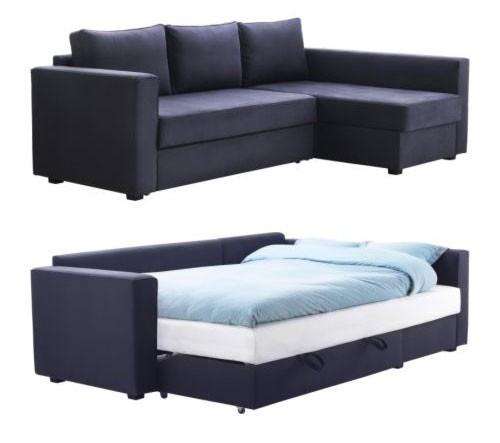 Canapé Convertible Solde