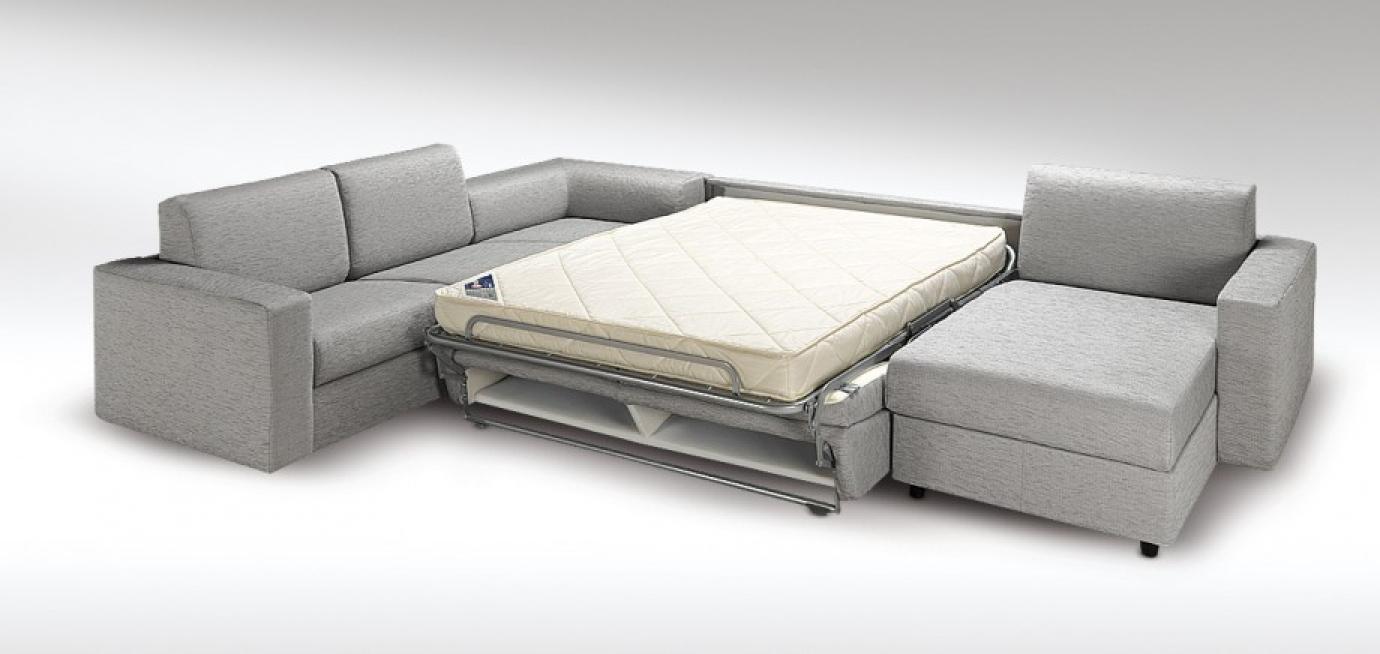 Canapé Lit Confortable