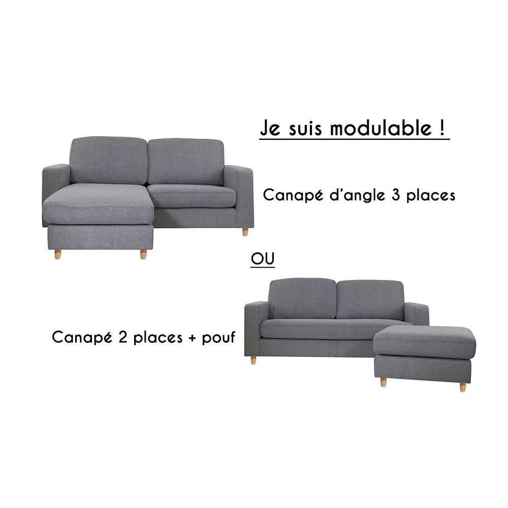 69667f6ec7458 Voici la sélection de canapé lit plusieurs places pour vous