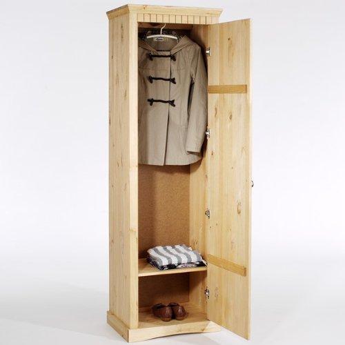 armoire colonne chambre cuisine idconcept. Black Bedroom Furniture Sets. Home Design Ideas