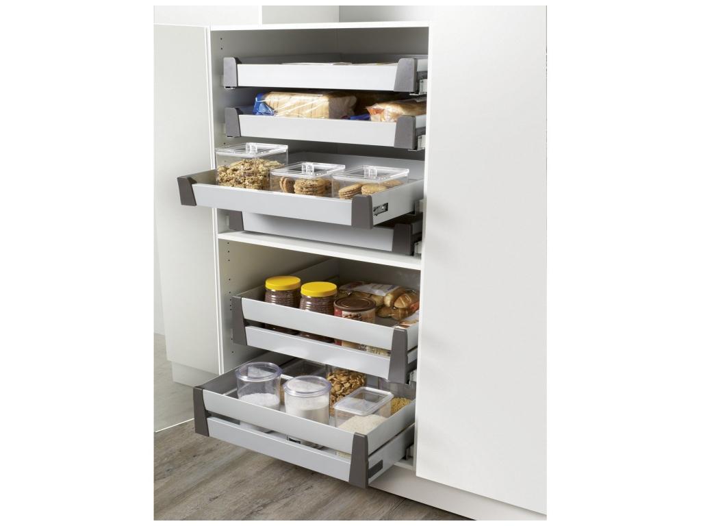 armoire 110 cm largeur cuisine idconcept
