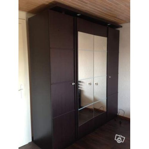 Awesome Chambre Wenge But Images - House Design - marcomilone.com