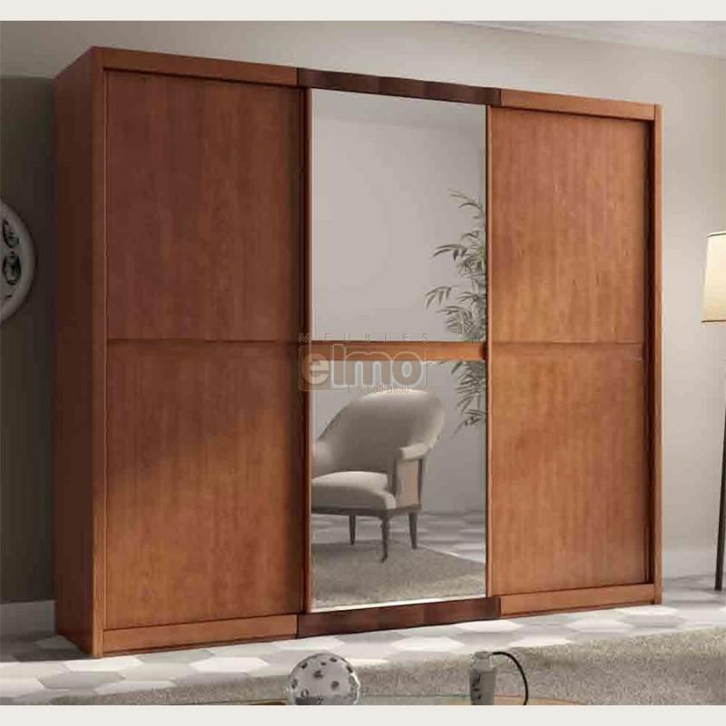 Emejing Armoire Chambre Adulte Porte Coulissante Ideas - House ...