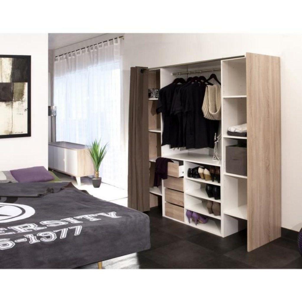 grand dressing pas cher cuisine idconcept. Black Bedroom Furniture Sets. Home Design Ideas