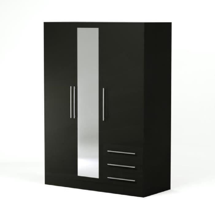 armoire grande penderie cuisine idconcept. Black Bedroom Furniture Sets. Home Design Ideas