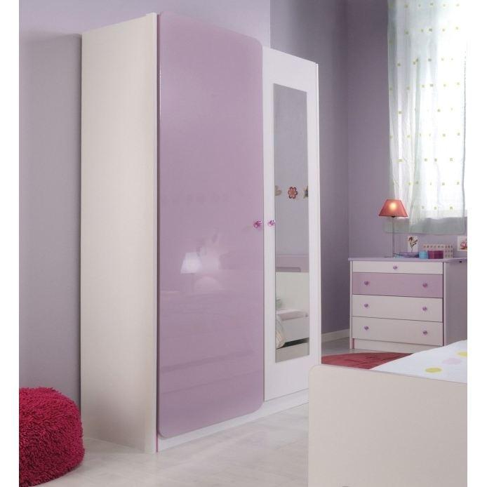 Chambre parentale avec salle de bain et dressing cuisine - Miroir 2 metre ...