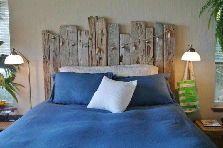 Merveilleux Meuble Bois Flotté Chambre